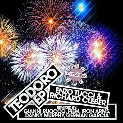 Enzo Tucci & Richard Cleber - Teodoro (Danny Murphy & Piem Remix)Low Quality