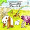 Cinematic Sunrise - You Told Me That You Loved Me (cover)