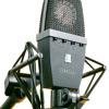 Sample 1 - Mic Condensor sE4400A & Presonus Audiobox VSL (Sanny)