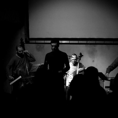Konzert Minimal (Berlin)