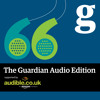 The Guardian Audio Edition supported by Audible.co.uk - a welcome message