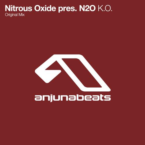 Nitrous Oxide pres. N2O - K.O.