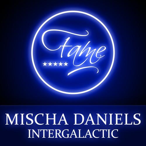 Mischa Daniels - Intergalactic