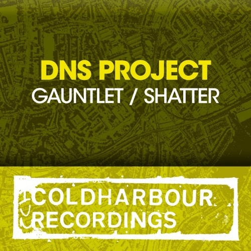 DNS Project - Gauntlet