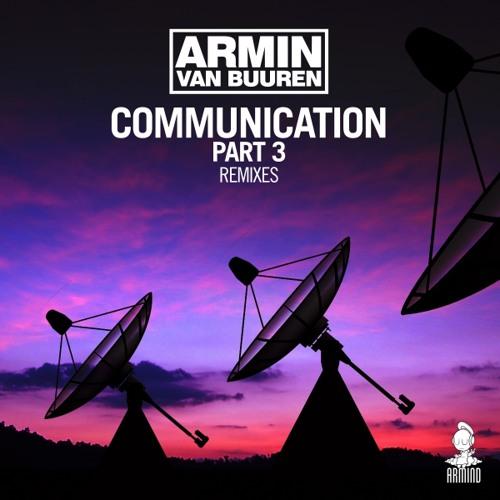Armin van Buuren - Communication (Tomas Heredia Remix)
