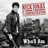Who I Am - Nick Jonas (cover))