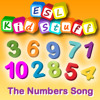 The Numbers Song (Numbers 1-10)