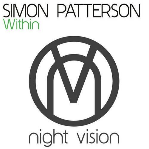 Simon Patterson - Within