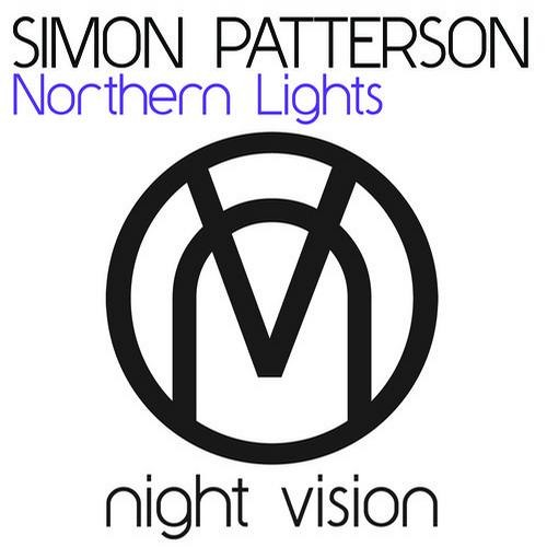 Simon Patterson - Northern Lights