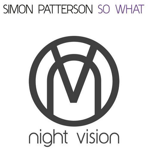Simon Patterson - So What
