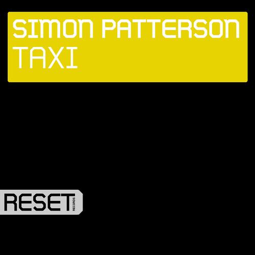 Simon Patterson - Taxi