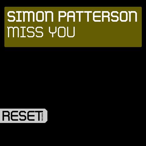 Simon Patterson - Miss You