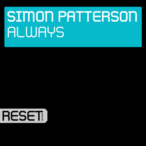 Simon Patterson - Always