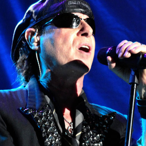 Scorpions - Love Of My Life
