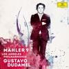 Gustavo Dudamel: Mahler's Symphony No.9 in D, 4. Adagio