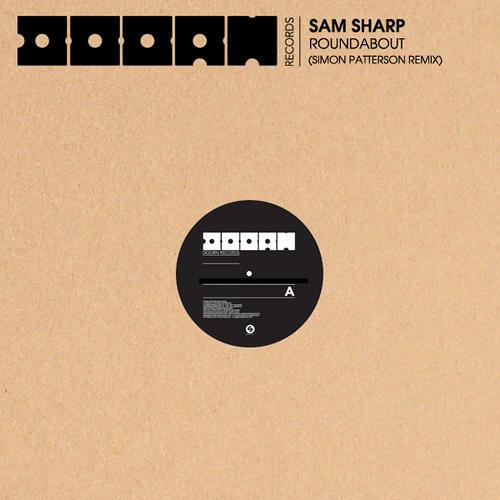 Sam Sharp - Roundabout (Simon Patterson Remix)