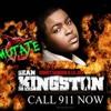 2Sean Kingston VS Sidney Samson Vs call 911 Mutate  (djkitz edit)