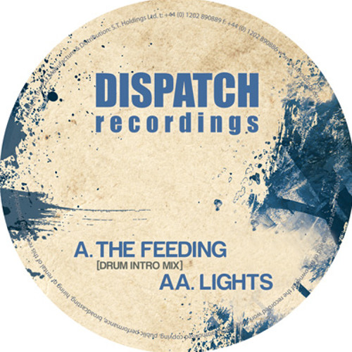 Survival & Silent Witness - Lights 'In from the Wild' - Dispatch Recordings (CLIP) - OUT NOW