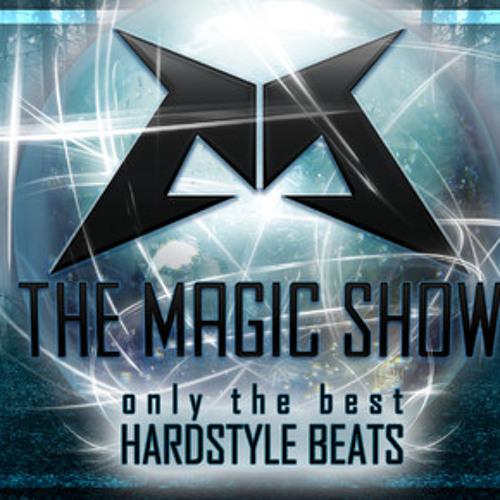 The Magic Show - Week 5 - 2013