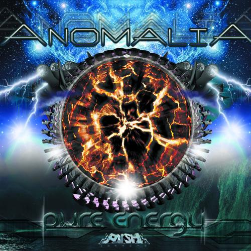 Anomalia-pure energy (album)