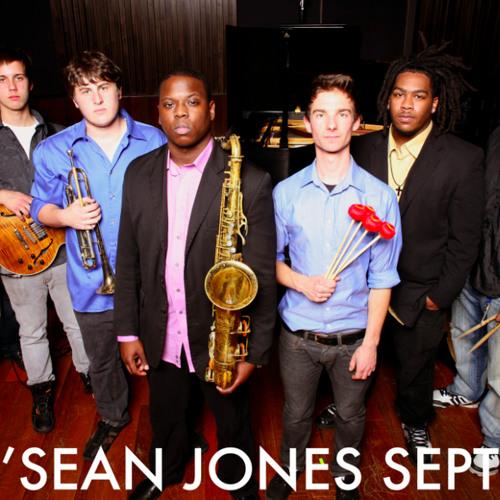 De'Sean Jones & Knomadik (low key session) 12'