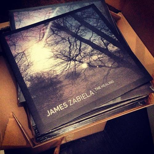 James Zabiela - The Healing (Ferdi 2013 Remix)