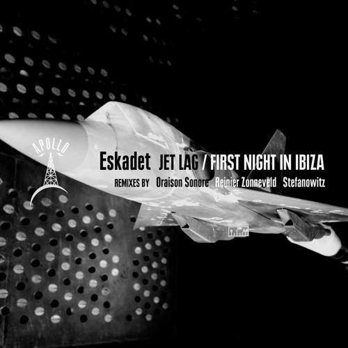 Eskadet - First night in Ibiza(Oraison Sonore chill rmx)
