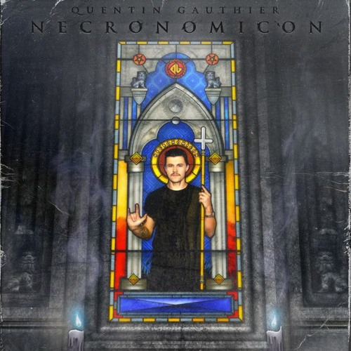 Q.G. – Necronomicon ( Nation Remix ) *free DL*