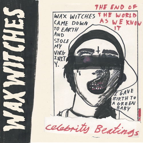 "Wax Witches - ""Nightmares"""