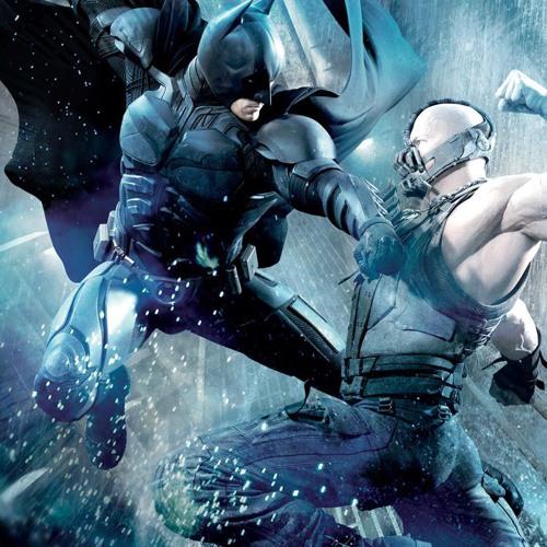 The Dark Knight Rises/Deshi Basara
