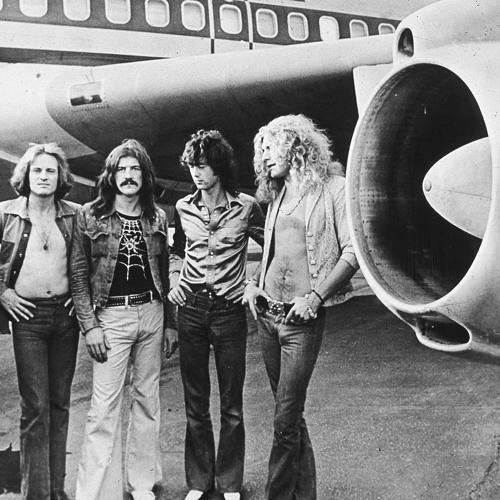 Robert Holsapple  Pablo Alcayaga - Kashmir (Led Zeppelin)
