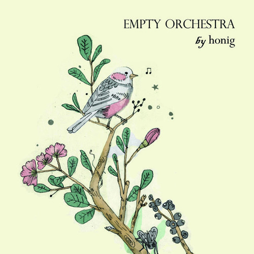 Honig - The Morning Chorus from the upcoming album Empty Orchestra