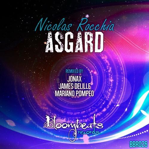 Nico Rocchia - Asgard (James Delille Remix)