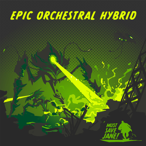 Epic Orchestral Hybrid - Armoured Up