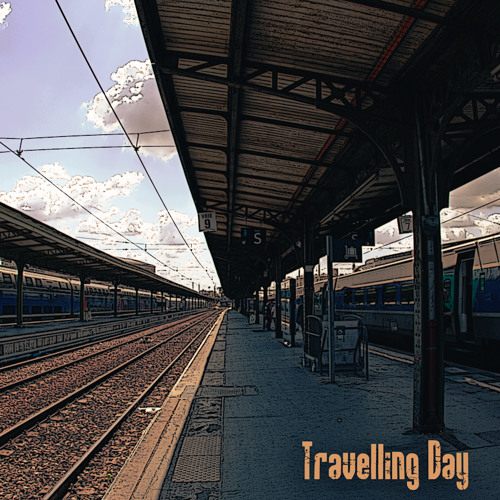 Joey Lacroix - Travelling Day (Original Mix)