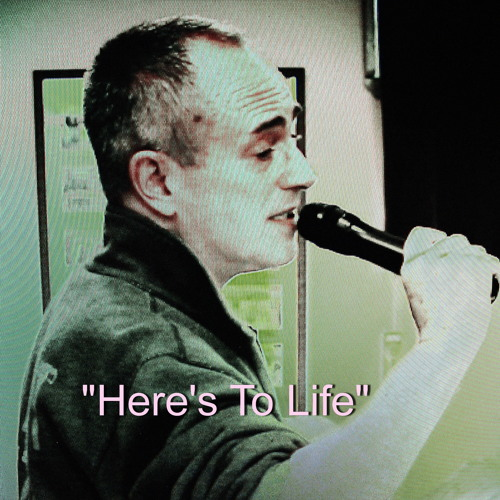 """Jim Saphin """"Here's To Life"""" live at Fairlight village hall"""