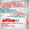PILI ROW (DJ Wady Remix)/ George Privatti & Mario Biani & DJ Wady/ Elrow Music 07