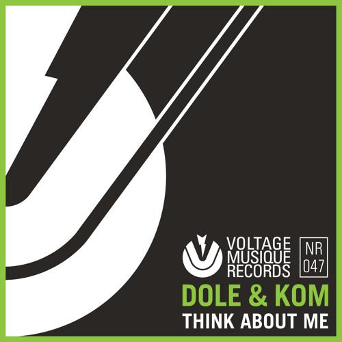 Dole & Kom - Da Da (Marquez Ill meets Arquette Remix)