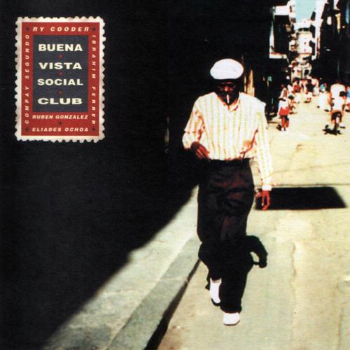 Buena Vista Social Club - Chan Chan (BONNIE EDIT)