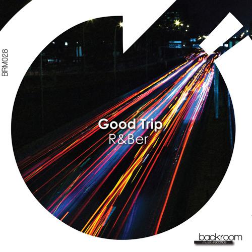 R&Ber - Ethnic (Original Mix) BRM028 / Good Trip EP.