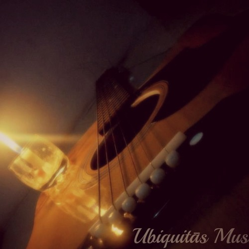 Terpesona - Ubiquitas Music Object (U.M.O)