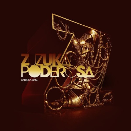 Zuzuka Poderosa & Kush Arora - Psicodelia (HxdB Remix)