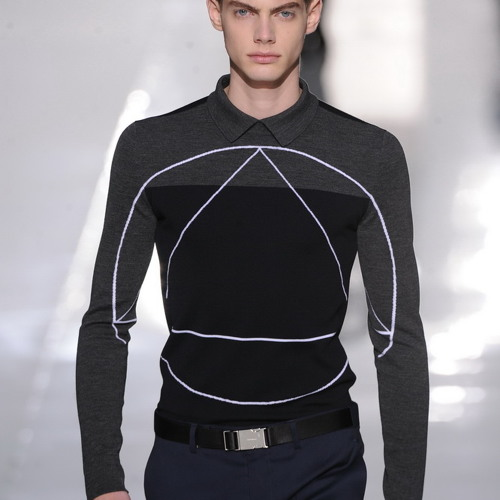 Dior Homme AW13 Menswear Soundtrack