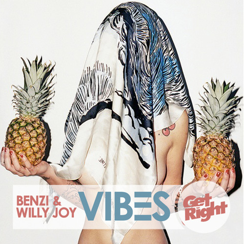 TRAP | Benzi & Willy Joy - Vibes