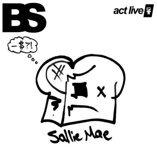 Sallie Mae (prod. Good Goose) - www.ACTLIVEMUSIC.com