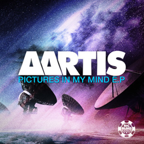 Aartis (Nihilum) - Pictures In My Mind E.P