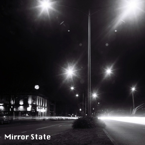 Run Down by Mirror State