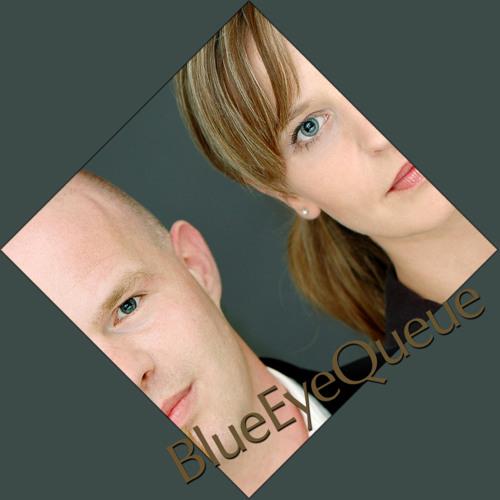 THORSTEN SCHEERER W/ BLUE EYE QUEUE | BLUE SHAMPOO