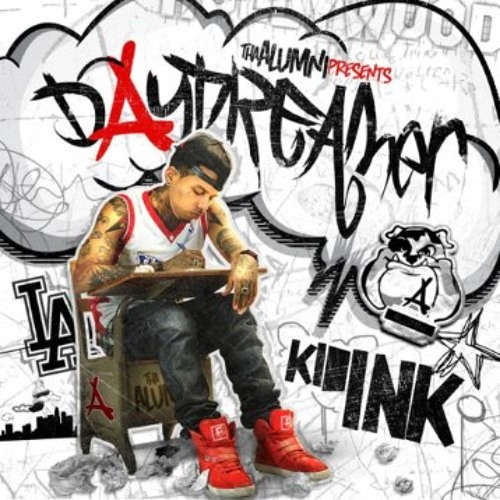 KID INK - HOLD IT DOWN