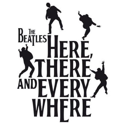 Here, There, And Everywhere - Beatles (Cover) Abi